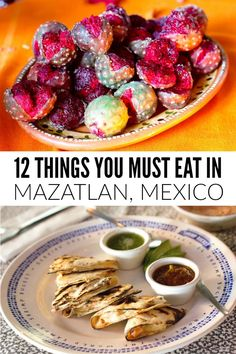 A popular tourist destination on the West Coast of Mexico, but not all the food is good. Avoid tourist traps and discover really what to eat in Mazatlan.