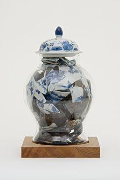 Sculpture par Bouke De Vries