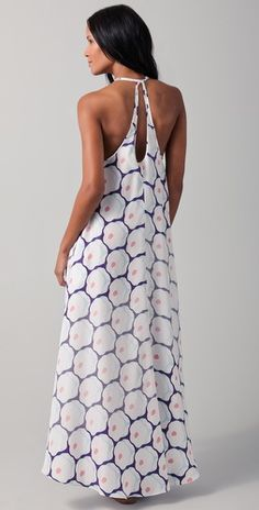 Diane von Furstenberg    Carsandra Beach Cover Up Dress  Style #:DIAVF40986