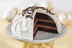 COOL WHIP Chocolate ONE BOWL Bliss Cake recipe