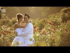 A Big Fat Gay Wedding Happened Outside of Westboro Baptist Church Headquarters: Kimberly Kidwell & Katie Short - Equality House Same Sex Wedding - Topeka, KS - YouTube