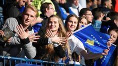 Mondial 2018: le Kosovo ne rate pas ses débuts