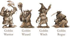 drunken goblin - Google Search