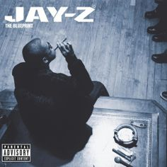 55. Jay Z - The Blueprint (2001)