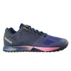 8b6413d4ec43b4 Reebok Crossfit Nano 5.0 Shoes - Womens