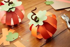 DIY Kid-friendly Crafts for a Full House (Halloween Crafts For Seniors) Thanksgiving Crafts For Kids, Halloween Crafts For Kids, Holiday Crafts, Harvest Crafts For Kids, Autumn Crafts Kids, Pumpkin Crafts Kids, Summer Crafts, Toddler Crafts, Preschool Crafts