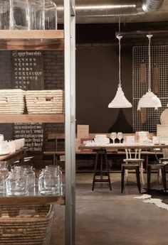 VISI / Articles / New-look Weylandts stores Living Rooms, Living Spaces, Weylandts, Lets Stay Home, Contemporary Cottage, Interior Decorating, Interior Design, Interior Photography, Industrial Interiors
