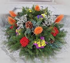dušičková výzdoba miska - Hledat Googlem Christmas Wreaths, Holiday Decor, Plants, Home Decor, Decoration Home, Room Decor, Plant, Home Interior Design, Planets
