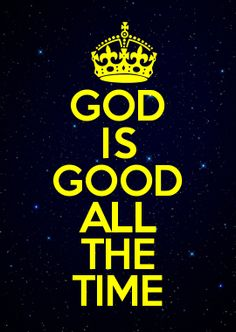 Yes he is! I was so worried about today, but I have been praying so very much and he was on our side.