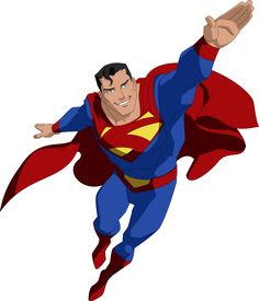 Interpretation of a dream in which you saw «Superman»