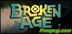 Broken Age Free Download PC Game