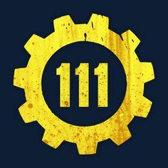 | vault 111 |