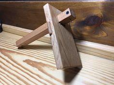 Homemade carpenter GRAMIL. Wood gramil. 4