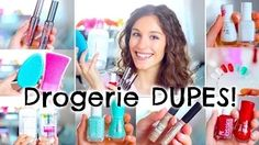 YouTube Dupes, Essie, Benefit, Beauty Make Up, Youtube, Makeup, Hair, Trends, Ideas