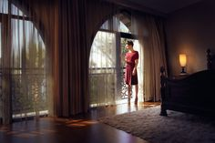Jumeirah Zabeel Saray Hotel, Dubai - Royal Residences - Lifestyle - Bedroom
