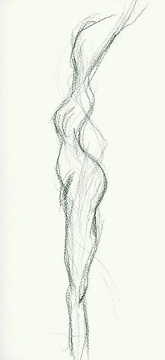loose figure drawing
