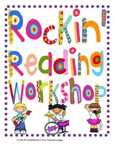 Ready to implement reading workshop into your classroom