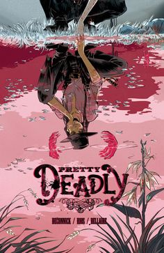 Image Comics Pretty Deadly Preview http://geekmundo.net/2013/08/image-comics-releasing-new-comic-pretty-deadly-in-october/
