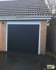 Garage Door prices from Garolla include expert measuring, fitting & VAT. If you're wanting an automatic garage door, you'll LOVE our electric roller garage door collection. Click the link to find out more. White Garage Doors, Garage Doors Prices, White Doors, Roller Doors, Roller Shutters, Automatic Garage Door, Electric Rollers, Garage Door Makeover, Shutter Doors