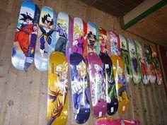 Primitive × Dragon Ball Z Collaboration Skateboard Deck Charakter Sport Anime | eBay Skateboard Decks, Japan, Anime, Dragon Ball Z, Collaboration, Primitive, Ebay, Character, Sports
