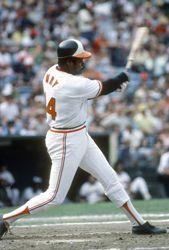 Lee May 1975-1980