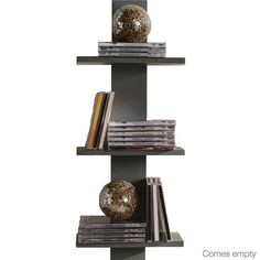 You will love this product from Avon: Vertical Wall Shelves Avon Products, Wall Shelves, Bookends, House Design, Home Decor, Homemade Home Decor, Wall Storage Shelves, Interior Design, Architecture Illustrations