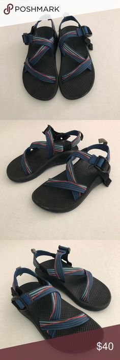 The Best Chacos Unisex Kids Size 2 Good Condition! Unisex Shoes Kids' Clothing, Shoes & Accs