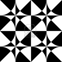 Op Inspired- do you see circles, squares, or diamonds first?