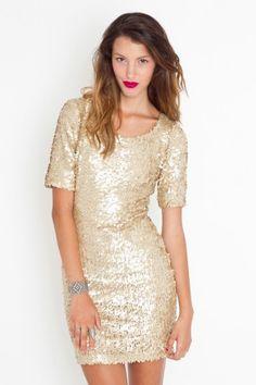 holiday dress.