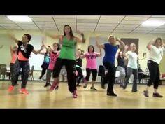GetYourFitOnWith Tara Dance Fitness Dance Fitness - Ari Ari Bombay Body Rockers - YouTube