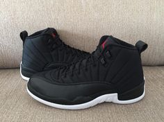Air Jordan 12 Neoprene