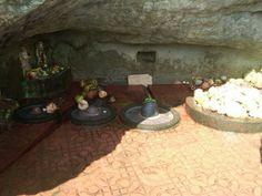 The Gangeshwar temple (Diu - Gujarat - India)