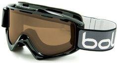 Bolle Nova Ski/Snowboard Goggles, Shiny Black Frame, Polarized Brown Lens - 20465 by Bolle. $42.99. Bolle Nova Ski/Snowboard Goggles, Shiny Black Frame, Polarized Brown Lens - 20465. Save 14%!