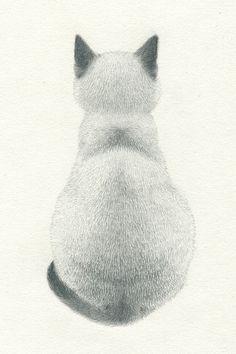 Cat#drawing