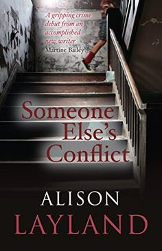 Someone Else's Conflict by Alison Layland http://www.amazon.com/dp/B00K9W416I/ref=cm_sw_r_pi_dp_E9DFvb1PXESF9
