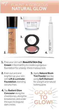 Prep and prime your skin for a perfect Long-wearing makeup ...