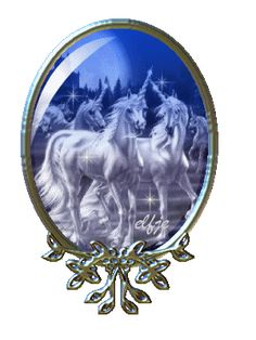 Globes unicorn globes