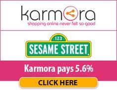 Trending On Karmora - Sesame Street