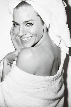 Sienna Miller photographed by Mario Testino