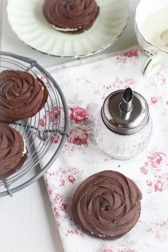 Receta Sablé Vienés (o pastas de té rellenas de mascarpone)