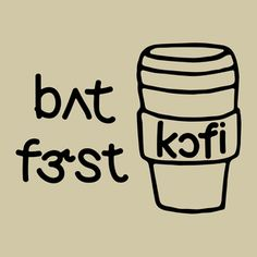 But First Coffee. Phonetic Apparel by Peachie Speechie.