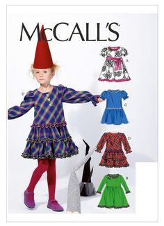 M6638 | McCall's Patterns