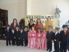Festival Fin de Cursos y Graduación 2011-2012