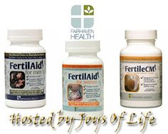 Fairhaven Fertility Products – Bloggers Wanted