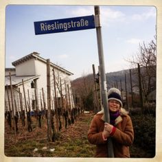 The wonders of the world of #Riesling @Daniela Shelton visits the #Mosel