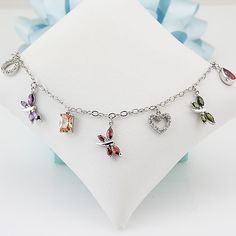 charms jewelry - Google Search