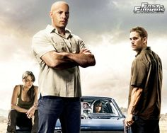 PAUL Walker, the star of the Fast and the Furious movie series, has died in a car crash in California. Description from thefemalecelebrity.com. I searched for this on bing.com/images