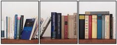 A metaphorical still life portrait of the artist's mother that depicts all the books in her library. Still Life Photography, Artistic Photography, Art Photography, Wedding Photography, Flat Lay Photos, Art School, Board Ideas, Portrait, Grid