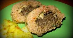 Mielone inaczej Meatloaf, Baked Potato, Sushi, Tacos, Potatoes, Mexican, Baking, Ethnic Recipes, Thumbnail Image