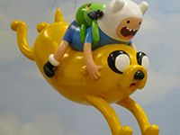 """PR: Cartoon Network's """"Adventure Time"""" Joins 87th Annual Macy's Thanksgiving Day Parade - Toon Zone News"""